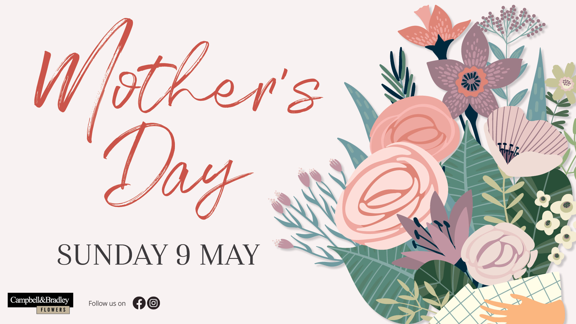 C&b Mother's Day Web 2021 72dpi